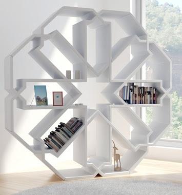 llibreria ultramoderna