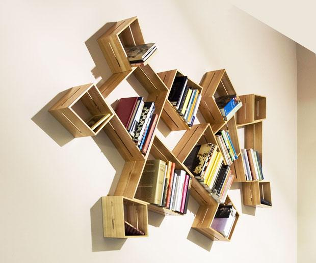 Design Bucherregal Home Design Forum Fur Wohnideen Und