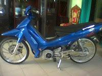 Modifikasi Mesin Motor Yamaha F1zr