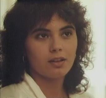 Yaiza Martínez, una jovencita orgullosa de su madre