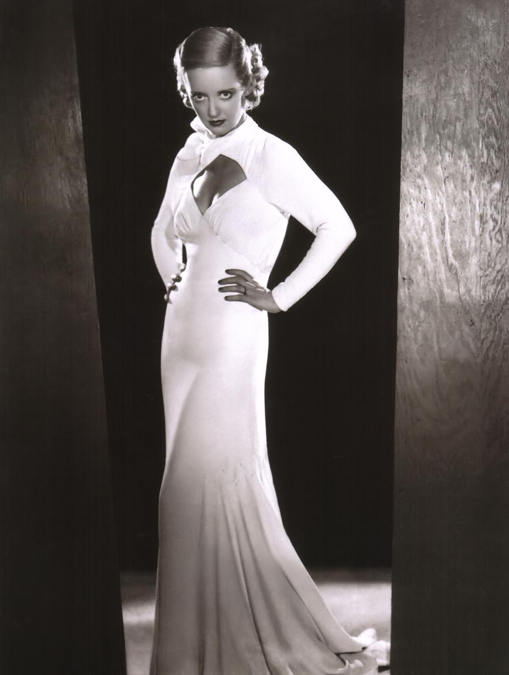 Bette Davis Ehepartner