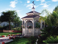 Named After Eastern Pennsylvania Cities That Are Dear To Our Hearts Says Chet Beiler Founder Of The Family Owned Amish Country Gazebos Business