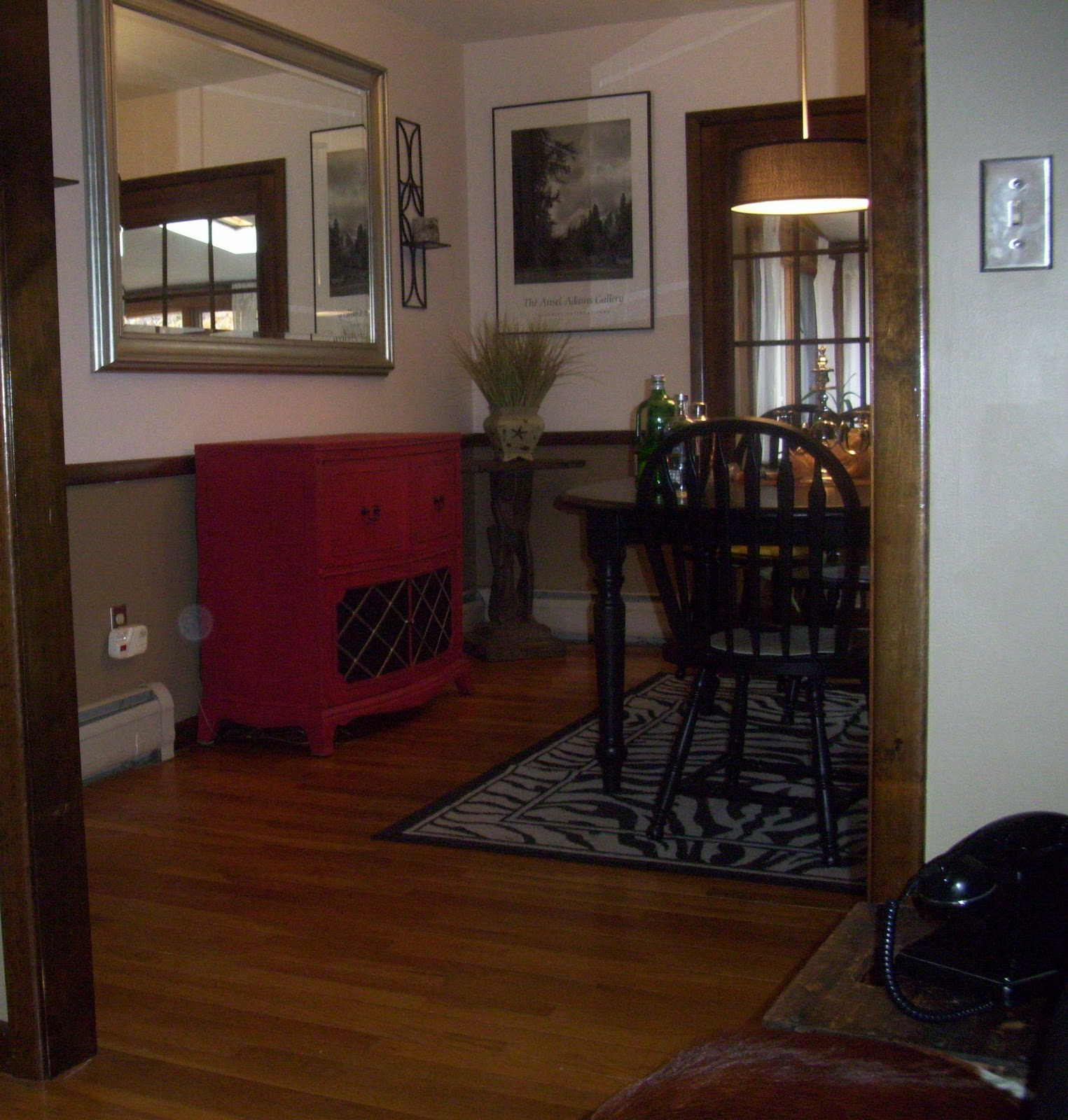 Cheap Dining Room Serivers