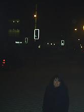 sigue las luces de la ciudad