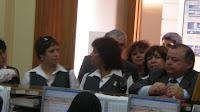 FEMEFUM EN TRABAJO SINDICAL: RECURSO DE PROTECCION DE QUILICURA, MALTRATO A DIRIGENTA DE PUDAHUEL Y FIESTA DE LOS FUNCIONARIOS MUNICIPALES EN LAMPA