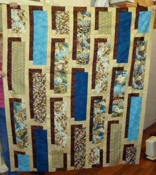 Box Pattern Quilt Shadow 187 Patterns Gallery
