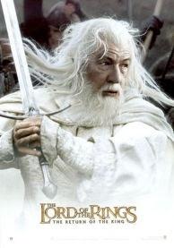 Gandalf (El Señor de los Anillos)