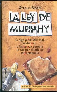 La ley de Murphy – Arthur Bloch