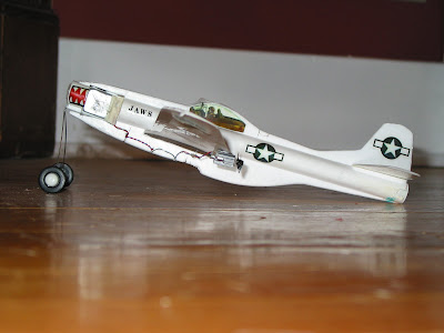 Quiet Flyer: Homemade Micro RC Airplane
