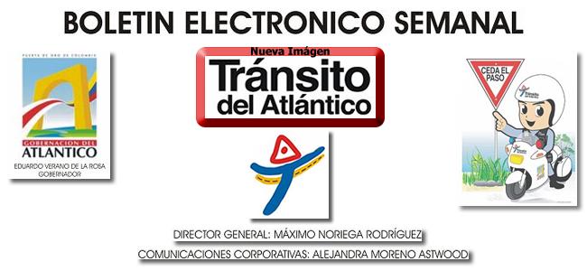 TRANSITO DEL ATLÁNTICO