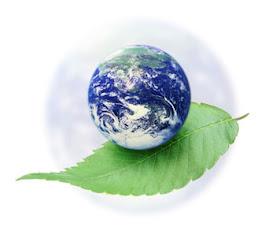 Στα χέρια σου κρατάς την τύχη του Πλανήτη