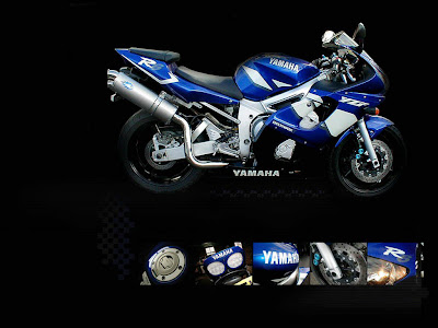 wallpaper yamaha r6. Name : Yamaha R6