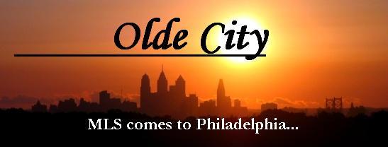Olde City