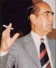 Pedro Homem de Mello, poeta (1905-1984)