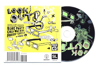 SL cd cover