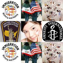 Amnesty & Immigration
