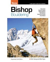 Bishop Bouldering, 2nd Edition