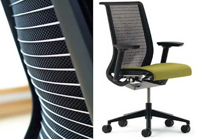 THINK Like Our Office Chair  sc 1 st  R3project & R3project: THINK Like Our Office Chair