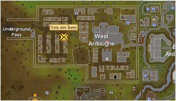 FREE RS Guides - Runescape Guides, Tricks, and Tips OSRS old ...