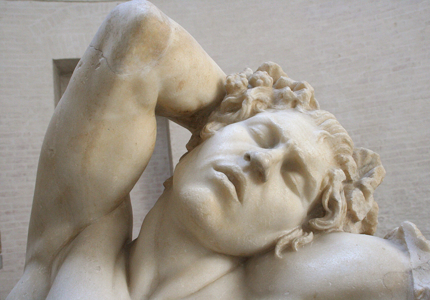 "TeeGee: Opera Nobilia et al.: ""The Barberini Faun"""