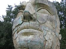 Bordolli Gardens Sculpture