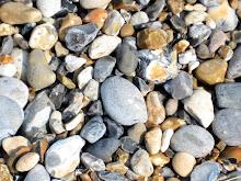 Stones at Cromer