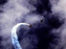 Acrobatic Twins