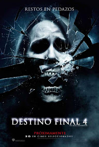 Destino Final 4 / El Destino Final