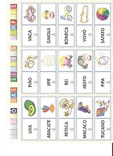 Jogos Divertidos Para Alfabetizar