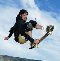 Resultado de imagen de skateboard trucos