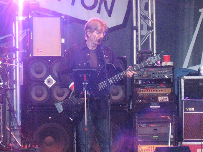 Phil Lesh and Friends Live at Summerfest – July 4, 2008