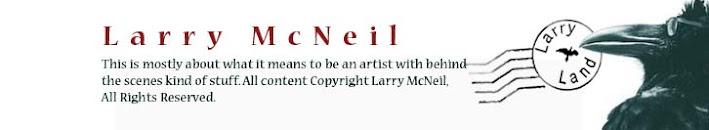 Larry McNeil, Artist, Scholar and Photographer