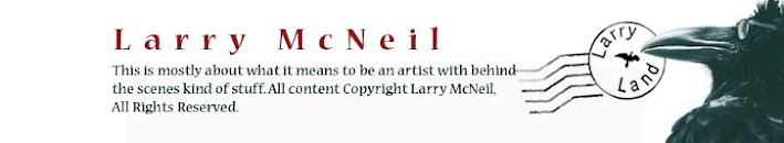 Larry McNeil, Artist, Scholar and Photographer