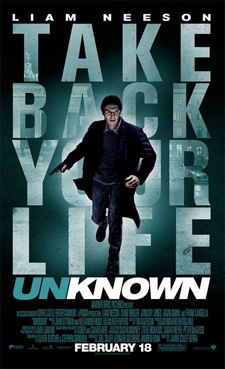 Unknow Film