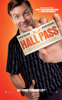 Jason Sudeikis - Hall Pass