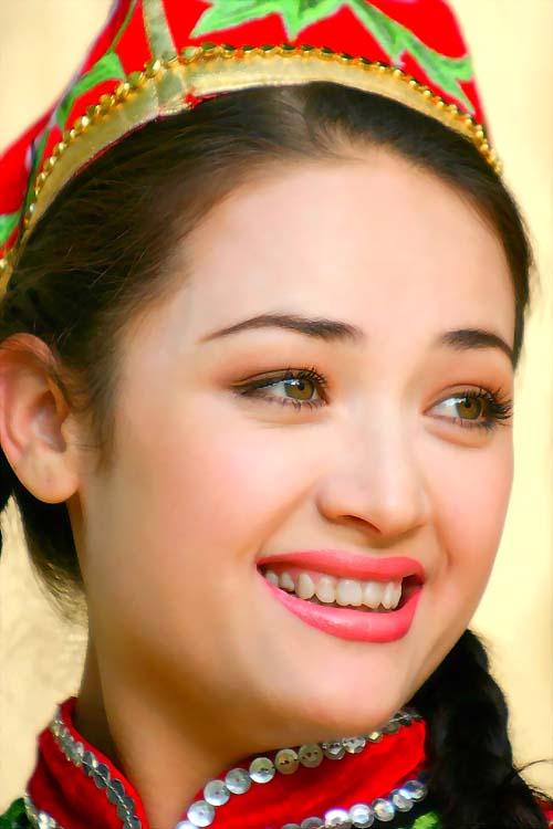uyghur - photo #45