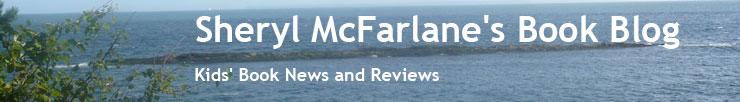 Sheryl McFarlane's Book Blog