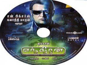 Endhiran (robot) movie making hd part 1 of 4 youtube.