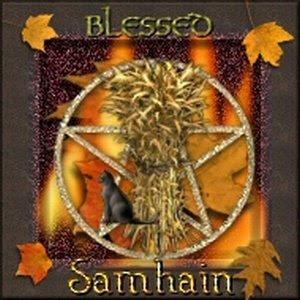 Rituale per la notte di Samhain(o Halloween)