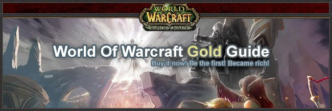 Buy Cheap World Of Warcraft Gold Guide Paypal