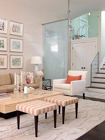 Precisely Me Helena Fay Ballard Creating My Living Room