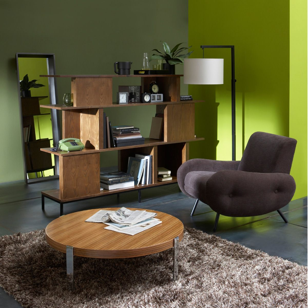 coup d 39 bluff d co ann es 50. Black Bedroom Furniture Sets. Home Design Ideas