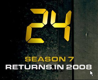 23 Season 7 Returns in 2008