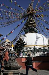 Kathmandu Beauty