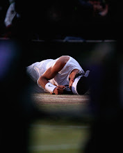 Moments Wimbledon 2008