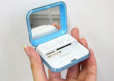 ESPECIAL: Os 10 Gadgets mais esquisitos (e inúteis) para se colocar na porta USB