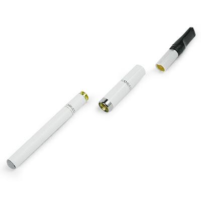 Com vocês, o Cigarro eletrônico