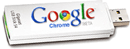 Rode o Google Chrome de seu Pen-drive onde estiver!