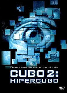 Baixar Filme Cubo 2: Hipercubo – Dublado