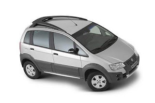 Tecno hoy fiat idea adventure disponible ya en venezuela for Fiat idea adventure 2007 precio